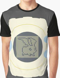 Digimon Adventure Tri Graphic T-Shirt
