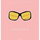 Hancock Movie Poster by Nick Sexton