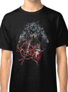 FullMetal Graffiti Classic T-Shirt