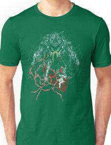 FullMetal Graffiti Unisex T-Shirt