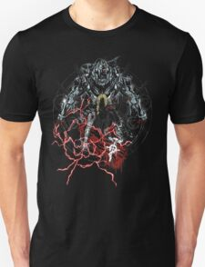 FullMetal Graffiti T-Shirt