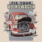 Fix your Beetle 2 by GET-THE-CAR
