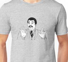 Watch out... we got a badass over here! Unisex T-Shirt