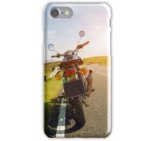 Royal Enfield Vintage motorcycle / Motorbike iphone case cover iPhone Case/Skin