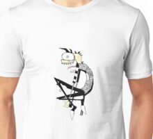 Wacky JTHM Unisex T-Shirt