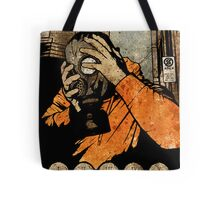 Leroy And The Five Dancing Skulls Of Doom Tote Bag