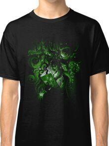 Love Cthulhu II Classic T-Shirt