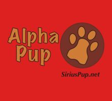 Alpha Pup by TheHappyPup