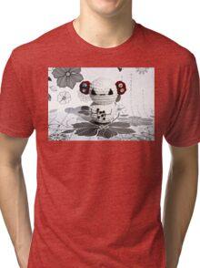 Dylbot Tri-blend T-Shirt