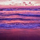 Pink Water by KerryPurnell