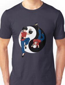 Ranma's Tao Unisex T-Shirt