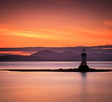 Perch Light by NeilBarr