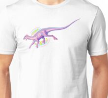Transgender Tenontosaurus (with text)  Unisex T-Shirt
