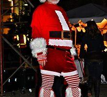 Sexi Santa by Kristen O'Brian