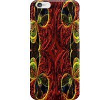 Ornamentals iPhone Case/Skin