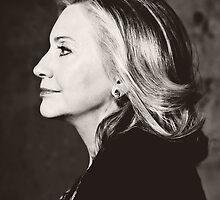 Hilary Clinton 2016 by jaffrywardjr