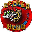 Peckerhead by sensameleon