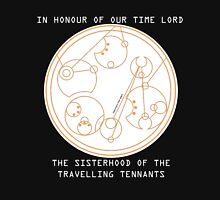 Time Lord Honour Light Unisex T-Shirt