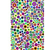 Licorice Allsorts III [iPad / iPhone / iPod Case] Photographic Print