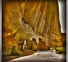 Canyon de Chelly, Arizona by Adam  Austin