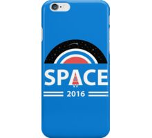 Vote For Space iPhone Case/Skin