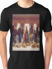 Last Supper Rasta Unisex T-Shirt