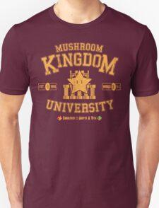 University 1-1 Unisex T-Shirt