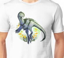 Afrovenator (without text) Unisex T-Shirt