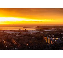 Aberdeen Sunrise Photographic Print