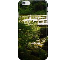 Bridge of Peace iPhone Case/Skin