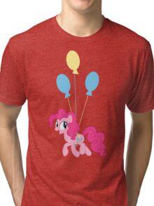 Pinkie Pie Tri-blend T-Shirt