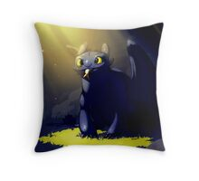 HOW TO TRAIN YOUR DRAGON - 02 Throw Pillow