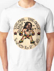 Wolfie Slug - DCC Unisex T-Shirt