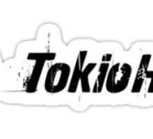 tokio hotel Sticker