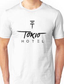 tokio hotel logo Unisex T-Shirt