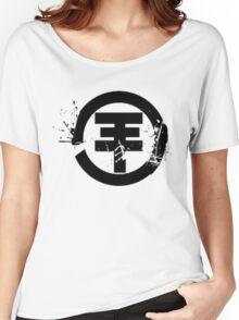tokio hotel logo 1 Women's Relaxed Fit T-Shirt