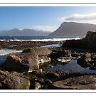 Kalk Bay Rock Pool  by Himself-Perth
