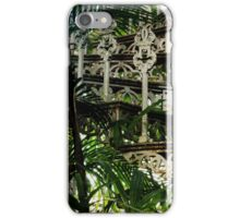 Jungle Staircase iPhone Case/Skin