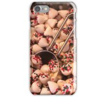 Christmas Sweets iPhone Case/Skin