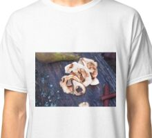 Dried apples and dried pears Classic T-Shirt