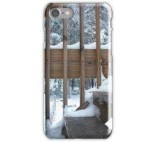 A Beautiful Sight iPhone Case/Skin
