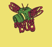 Shutter Bug by digihill
