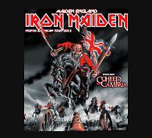 IRON MAIDEN COHEED CAMBRIA TOUR 2012 T-Shirt
