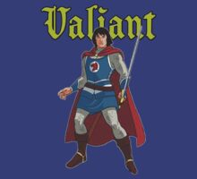 Valiant by inesbot