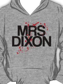 Mrs Dixon T-Shirt