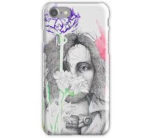 Imagination Awake I iPhone Case/Skin