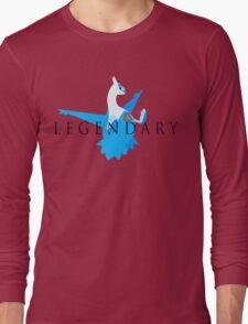 Legendary Long Sleeve T-Shirt