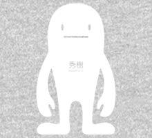 BasicDeki - White Kids Clothes
