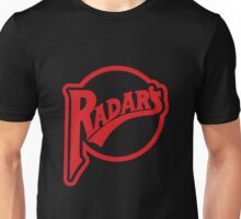 The Classic Design Radars T Unisex T-Shirt