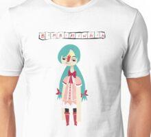 """Bimbiminkia"" - Cosplayer Unisex T-Shirt"
